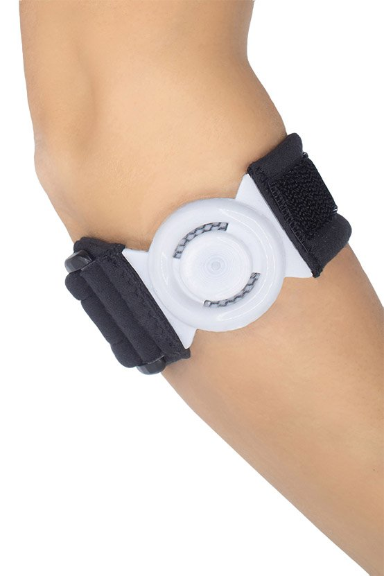 Bullseye Brace Tennis Elbow Support